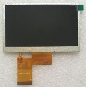4.3 inch 40P TFT LCD Common Screen ST7282 No TP