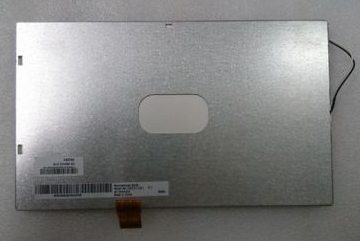 AUO 8.5 inch TFT LCD Panel A085FW01 V7 480*234