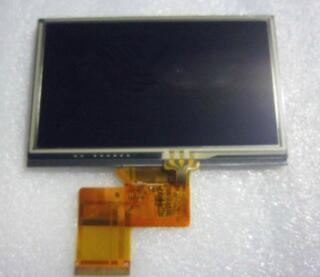 "TIANMA LCD Display TM047NBH01 480 ×272 4.7/"" RGB"