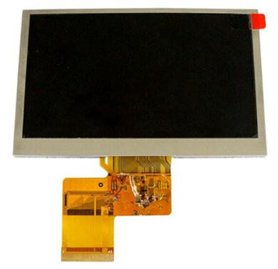 TIANMA 4.7 inch 45P TFT LCD Screen TM047NBH01