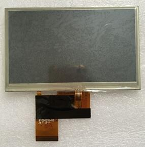CHIMEI INNOLUX 5.0 inch TFT LCD AT050TN30 TP