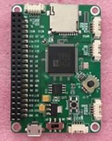TKM32F499 Development Board with TK80/SDIO RGB888